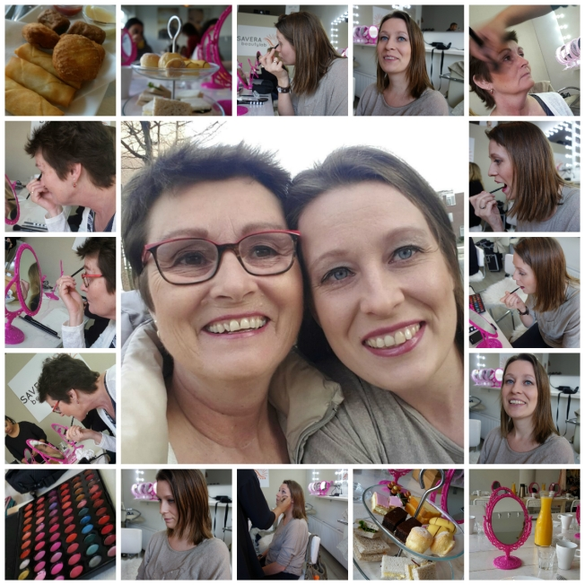 High tea en make up workshop (10)